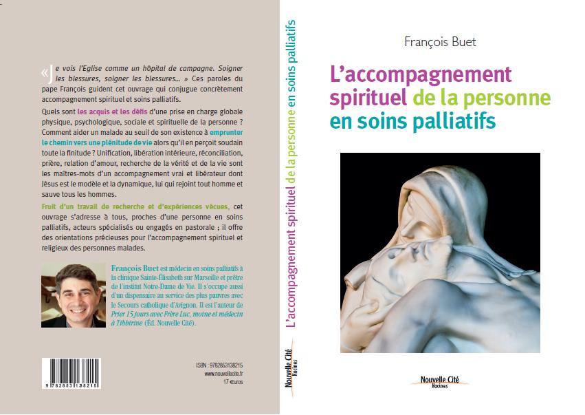 P. Francois Buet Livre